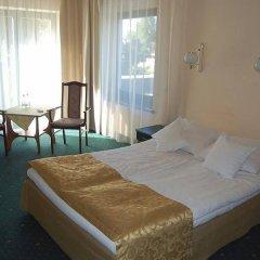 Отель Dorrian Польша, Познань - отзывы, цены и фото номеров - забронировать отель Dorrian онлайн комната для гостей фото 4