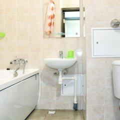 Гостиница Спорт-тайм ванная фото 2