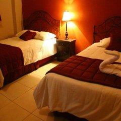 Hotel Real Camino Lenca спа