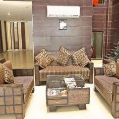Отель Walnut Castle Индия, Нью-Дели - отзывы, цены и фото номеров - забронировать отель Walnut Castle онлайн комната для гостей фото 2