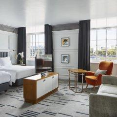 Отель London Marriott Hotel County Hall Великобритания, Лондон - 1 отзыв об отеле, цены и фото номеров - забронировать отель London Marriott Hotel County Hall онлайн фото 9