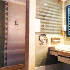 Отель Mirage Bay Resort and Aqua Park сауна