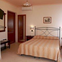 Отель B&B Villa Cristina Джардини Наксос комната для гостей фото 2