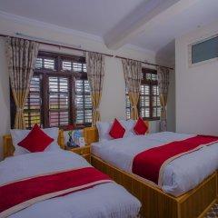 Отель OYO 293 Royal Bouddha Hotel Непал, Катманду - отзывы, цены и фото номеров - забронировать отель OYO 293 Royal Bouddha Hotel онлайн комната для гостей фото 3