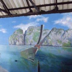 Отель Fiji Palms Phuket Таиланд, Пхукет - отзывы, цены и фото номеров - забронировать отель Fiji Palms Phuket онлайн бассейн