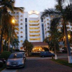 Отель Tesoro Ixtapa - Все включено парковка