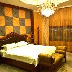 Отель Xian Yanta International Hotel Китай, Сиань - отзывы, цены и фото номеров - забронировать отель Xian Yanta International Hotel онлайн комната для гостей фото 3