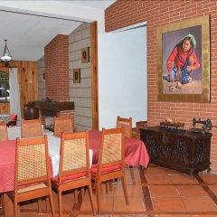 Отель Casa Coyoacan Мехико питание фото 3