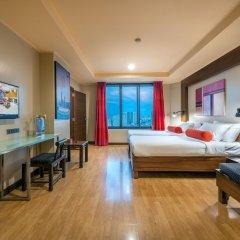 Отель Bangkok Cha-Da Hotel Таиланд, Бангкок - отзывы, цены и фото номеров - забронировать отель Bangkok Cha-Da Hotel онлайн фото 7