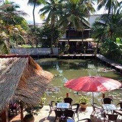 Отель Villa Oasis Luang Prabang фото 10