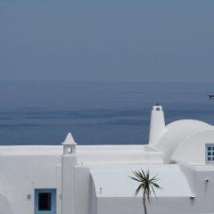 Отель Anema Residence Греция, Остров Санторини - отзывы, цены и фото номеров - забронировать отель Anema Residence онлайн пляж фото 2