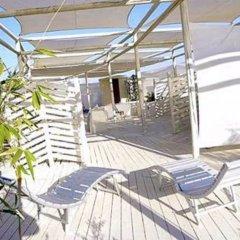 Отель Grand Hotel Rimini Италия, Римини - 4 отзыва об отеле, цены и фото номеров - забронировать отель Grand Hotel Rimini онлайн бассейн