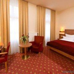 Отель & Apartments Zarenhof Berlin Prenzlauer Berg Германия, Берлин - 9 отзывов об отеле, цены и фото номеров - забронировать отель & Apartments Zarenhof Berlin Prenzlauer Berg онлайн комната для гостей фото 4