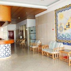 Отель Apartamentos Turisticos Algarve Mor Португалия, Портимао - отзывы, цены и фото номеров - забронировать отель Apartamentos Turisticos Algarve Mor онлайн питание