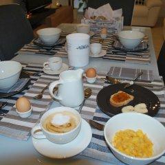 Отель Bed and Breakfast Bio Salix Италия, Падуя - отзывы, цены и фото номеров - забронировать отель Bed and Breakfast Bio Salix онлайн питание фото 2