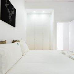 Апартаменты The Trendy Prince Lisbon Apartment комната для гостей фото 4