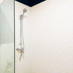 Отель Adelis 55 Бангкок ванная