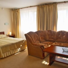 De La Mapa Hotel комната для гостей фото 2