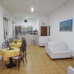 Hotel Bergamo комната для гостей
