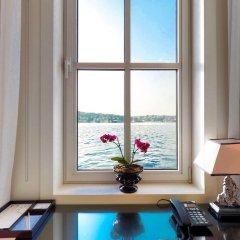 Ajia Hotel - Special Class Турция, Стамбул - отзывы, цены и фото номеров - забронировать отель Ajia Hotel - Special Class онлайн удобства в номере фото 2