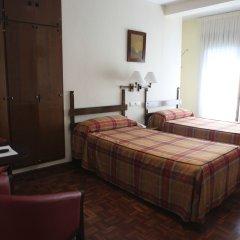 Hotel Termas de Liérganes в номере