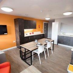 Отель The Mill House - Campus Accommodation Великобритания, Эдинбург - отзывы, цены и фото номеров - забронировать отель The Mill House - Campus Accommodation онлайн в номере