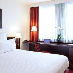 Отель Hôtel Concorde Montparnasse фото 11