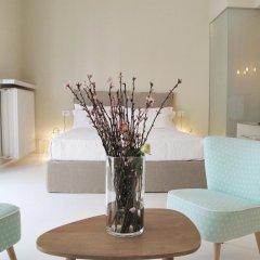Отель BC Maison Италия, Милан - отзывы, цены и фото номеров - забронировать отель BC Maison онлайн комната для гостей фото 2