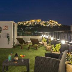 Отель The Athens Edition Luxury Suites Греция, Афины - отзывы, цены и фото номеров - забронировать отель The Athens Edition Luxury Suites онлайн фото 2