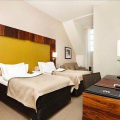 Отель Elite Marina Tower Стокгольм сейф в номере