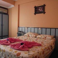 Pamukkale Hotel Турция, Алтинкум - отзывы, цены и фото номеров - забронировать отель Pamukkale Hotel онлайн комната для гостей фото 2