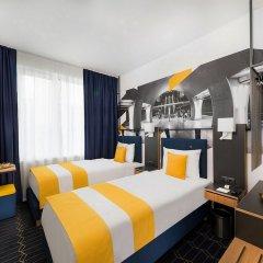 Отель D8 Hotel Венгрия, Будапешт - отзывы, цены и фото номеров - забронировать отель D8 Hotel онлайн комната для гостей фото 4