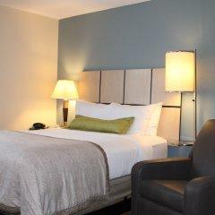 Отель Candlewood Suites Jersey City - Harborside комната для гостей фото 5