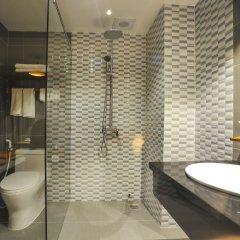 SeaSing Boutique Hotel ванная фото 2