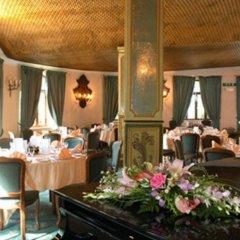 Отель Grand Hotel Villa Fiorio Италия, Гроттаферрата - отзывы, цены и фото номеров - забронировать отель Grand Hotel Villa Fiorio онлайн питание фото 2