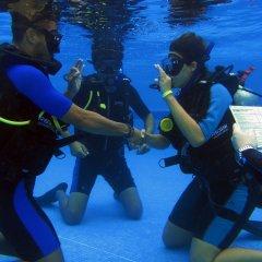 Отель The Reef Coco Beach Плая-дель-Кармен развлечения