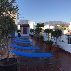 Отель Hostal San Juan Испания, Салобрена - отзывы, цены и фото номеров - забронировать отель Hostal San Juan онлайн фото 2