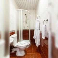 Гостиница Регина 3* Стандартный номер с двуспальной кроватью фото 21
