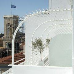 Отель Athens La Strada фото 7