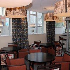 Отель Best Western Plus Hordaheimen Берген гостиничный бар