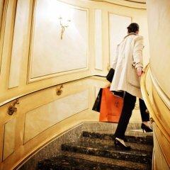 Отель Hôtel De Vendôme Париж сауна