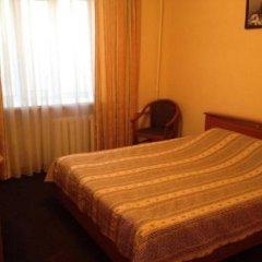 Отель Тура Тюмень комната для гостей фото 5