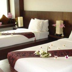 Отель SM Resort Phuket Пхукет сауна