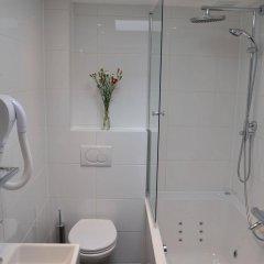 Alp Hotel Amsterdam Амстердам ванная