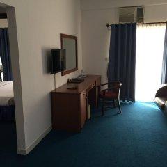 Manhattan Avenue Hotel удобства в номере
