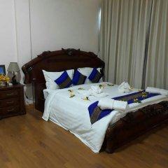 Famous Hotel Loikaw комната для гостей фото 3