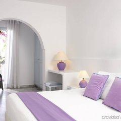Отель Santorini Kastelli Resort Греция, Остров Санторини - отзывы, цены и фото номеров - забронировать отель Santorini Kastelli Resort онлайн комната для гостей фото 5