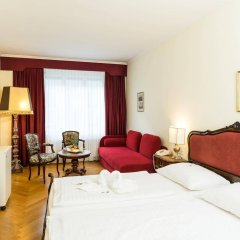 Отель Royal Австрия, Вена - - забронировать отель Royal, цены и фото номеров комната для гостей фото 2