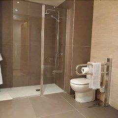 Отель Tarraco Park Tarragona ванная фото 2
