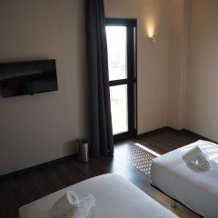 Отель easyHotel Barcelona Fira Испания, Оспиталет-де-Льобрегат - отзывы, цены и фото номеров - забронировать отель easyHotel Barcelona Fira онлайн комната для гостей фото 2